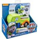 Paw Patrol - Rocky\'s Recycling Truck (works with Paw Patroller)
