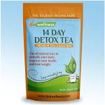 Hintwelness 14 Day Detox Tea