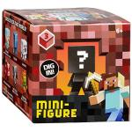 Mattel Minecraft Collectible Figure Mystery Blind Box (Styles May Vary)
