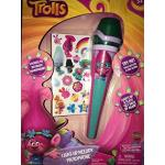 Trolls Light-up Melody Microphone