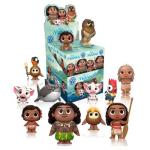 Moana Mystery Minis Series 1 Display Set of 12