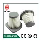 2 PCS 49*83mm size White hepa filter for vacuum cleaner accessories an