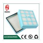 1PCS blue hepa filter Vacuum Cleaner Accessories and parts Vacuum Clea
