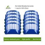 Aihome 10pcs/lot AeroVac HEPA Filter for iRobot Roomba 600 Series 610