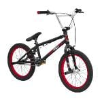 Vision Vert 18&quote; BMX Bike