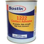 Bostik 1222 Adhesive 1L
