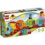 LEGO Duplo Number Train 10847