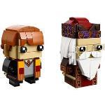 LEGO Harry Potter Ron Weasley & Albus Dumbledore 41621