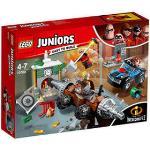 LEGO Juniors Underminer Bank Heist 10760