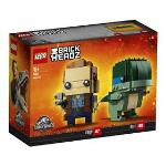 LEGO BrickHeadz Owen & Blue 41614