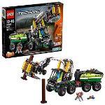 LEGO Technic Forest Harvester 42080