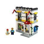 LEGO Classic Microscale Brand Store 40305