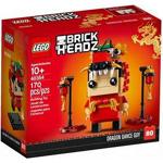 LEGO BrickHeadz Dragon Dance Guy 40354