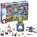 LEGO Toy Story Buzz & Woody's Carnival Mania! 10770