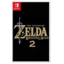 The Legend of Zelda Breath of the Wild 2 (Nintendo Switch)