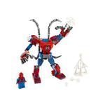 LEGO Marvel Super Heroes Spider-Man Mech 76146