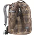 Deuta Giga Choc Check Day Pack
