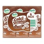 Meadow Fresh Calci Strong Flavoured Milk Chocolate Uht 1500ml (250ml x 6pk)
