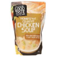 The Good Taste Co. Fresh Soup Country Chicken 600g