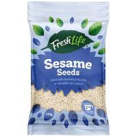 Fresh Life Sesame Seeds 175g