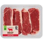 Countdown Beef Frying Sirloin Steak Nz min order 750g per 1kg