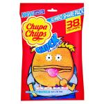 Chupa Chups Lollipops Chuck Bag 228g