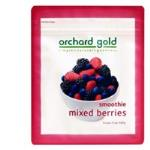 Orchard Gold Frozen Mixed Berries Smoothie 500g