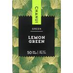 Chanui Green Tea Lemon 85g (50pk)