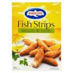 Birds Eye Fish Strips Lemon & Herb 380g