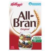 Kelloggs All Bran Cereal Original 530g