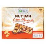 Select Muesli Bars Choc Apricot Nut 100g 6pk