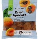 Countdown Apricots Dried 200g