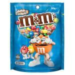 M&ms Chocolate Crispy 145g