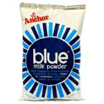 Anchor Milk Powder Standard Blue bag 1kg