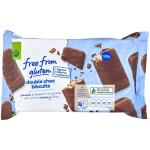 Free From Gluten Biscuits Double Chocolate 160g