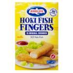 Birds Eye Fish Fingers Hoki 375g (25g x 15pk)