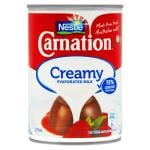 Nestle Carnation Evaporated Milk Creamy 375ml