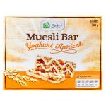 Select Muesli Bars Yoghurt Apricot 180g (30g x 6pk)