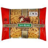 San Remo Pasta Spirals Trivelle 500g