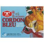 Tegel Cuisine Chicken Breast Cordon Bleu 2pk 320g