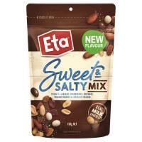 Eta Snack Mix Sweet & Salty 150g