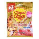 Chupa Chups Lollipops Best Of Bag 96g 8pk
