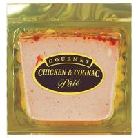 Gourmet Pate Chicken & Cognac 100g