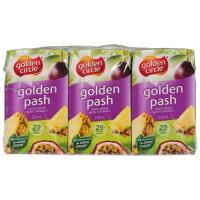 Golden Circle Fruit Drink Pashionfruit 1500ml (250ml x 6pk)