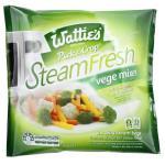 Wattie's Steamfresh Mixed Vegetables Broccoli, Cauli & Carrot 320g 2pk