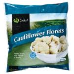 Select Cauliflower 500g