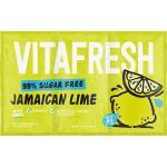 Vitafresh 99% Sugar Free Sachet Drink Mix Jamican Lime 45g