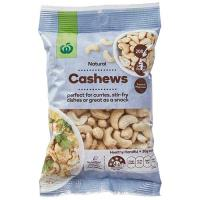 Countdown Cashews Natural 200g