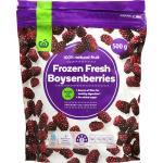 Countdown Frozen Boysenberries 500g