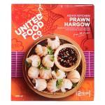 United Food Co Dim Sum Prawn Hargow frozen 300g